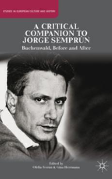 A Critical Companion to Jorge Semprún